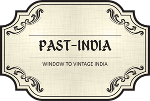 Past-India Logo